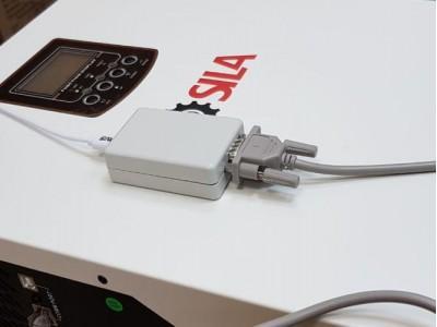 Мониторинг инверторов семейства SILA стал еще проще и дешевле. Отказываемся от Arduino. Пошаговая инструкция