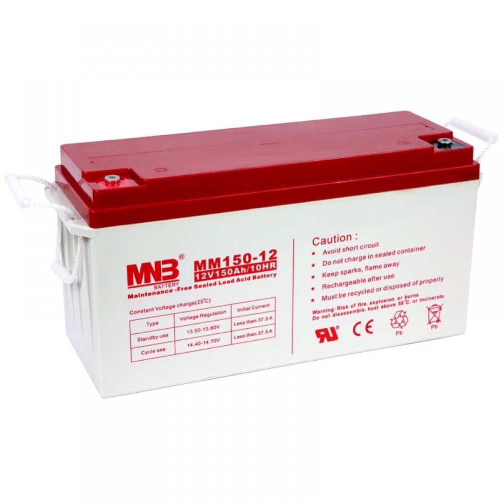 Аккумулятор MNB MM 150-12