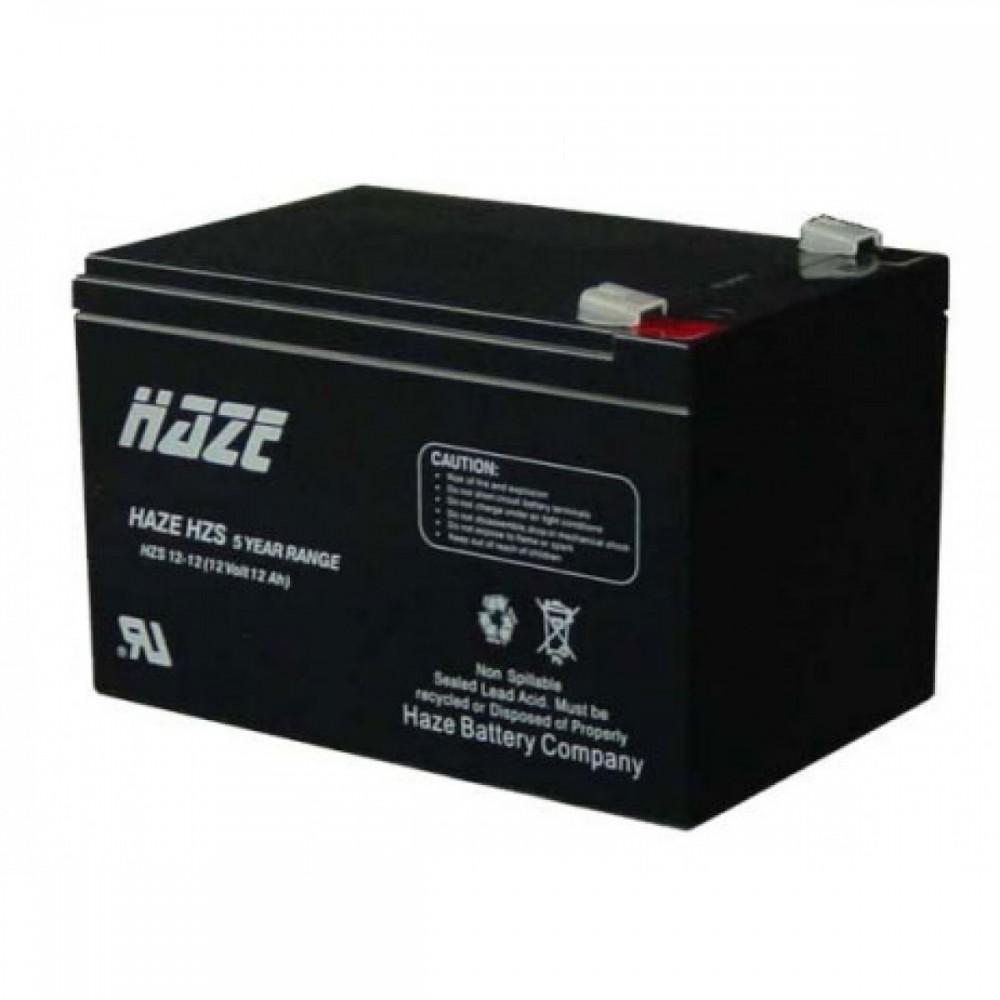 Аккумулятор HAZE HZS 12-7.5HR