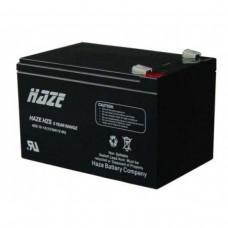 Аккумулятор HAZE HZS 12-7.5HR [AGM, 12В, 8.2Ач]