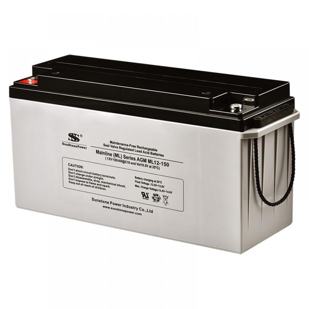Аккумулятор SunStonePower ML12-150