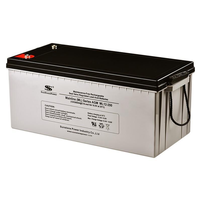 Аккумулятор SunStonePower ML12-200