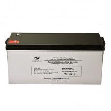 Аккумулятор SunStonePower ML12-200 [AGM, 12В, 200Ач]