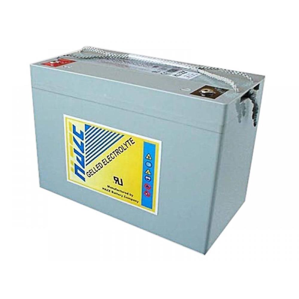 Аккумулятор Haze HZY12-100