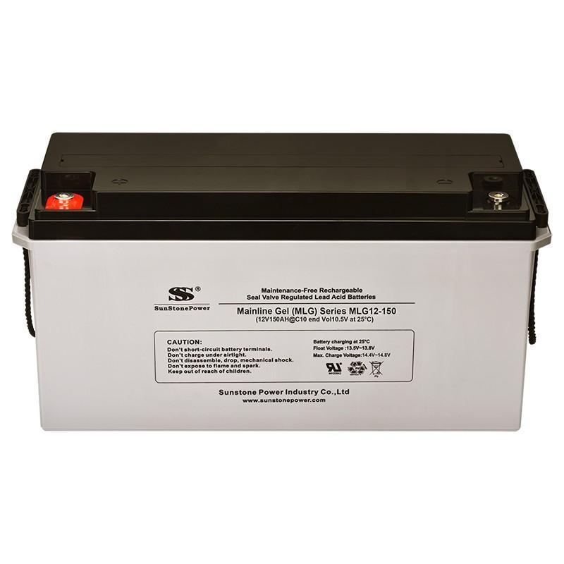 Аккумулятор SunStonePower MLG12-150