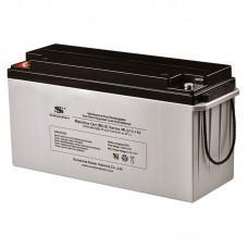 Аккумулятор SunStonePower MLG12-150 [GEL, 12В, 150Ач]