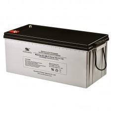 Аккумулятор SunStonePower MLG12-200 [GEL, 12В, 200Ач]
