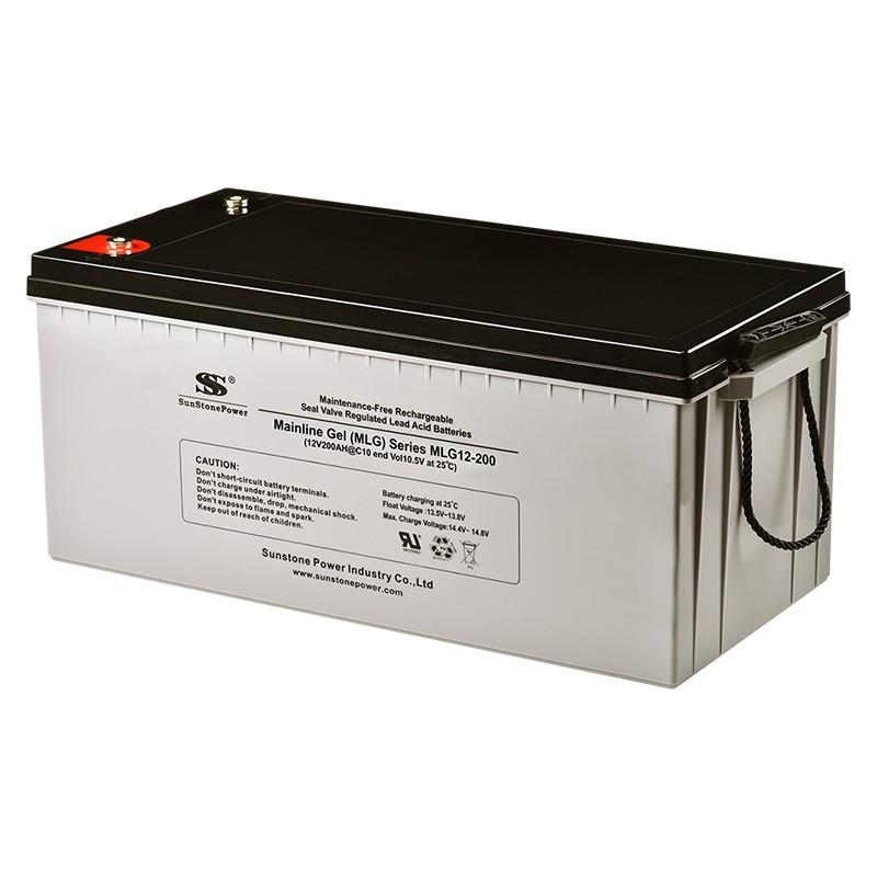 Аккумулятор SunStonePower MLG12-200