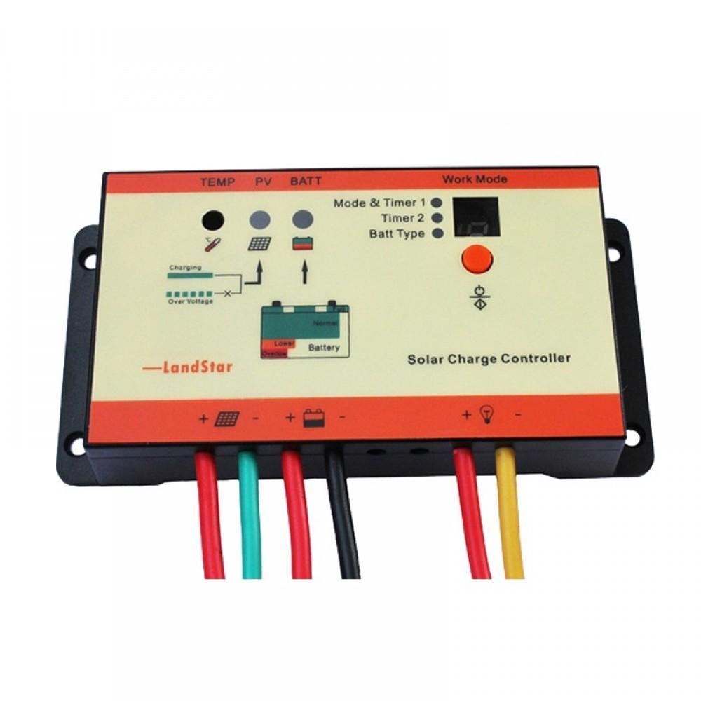Солнечный контроллер EPsolar LS1024RP