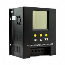 Контроллер заряда CM8024Z [ШИМ, 80 А, 12/24 В]