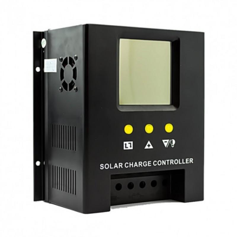 Контроллер заряда CM8024Z