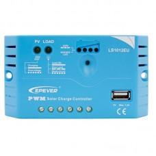 EPsolar LandStar LS1012EU 10A, 12V USB