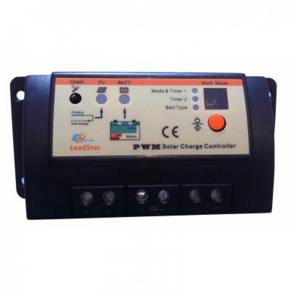 Контроллер заряда LS1024R