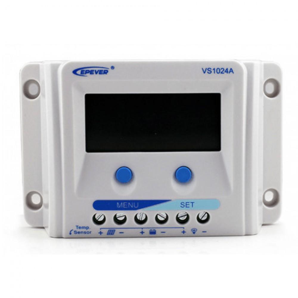 Контроллер заряда VS1024A