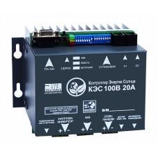 Контроллер КЭС 100/20 MPPT [MPPT, 20А]