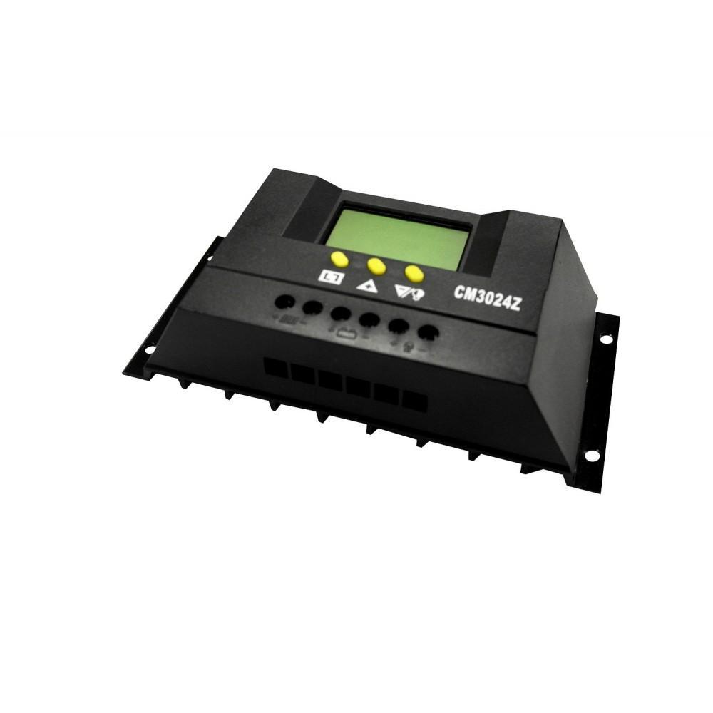 Контроллер заряда CM3024Z