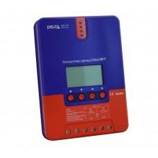 DELTA MPPT2420 [MPPT, 20А, 12/24В, LCD]