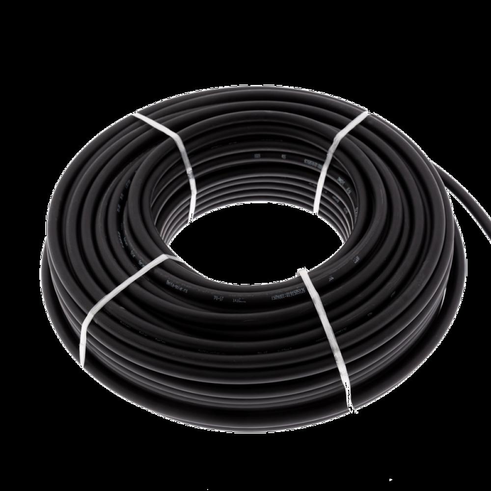 Солнечный кабель PV-1F 1x6.0 mm2, бухта 50м