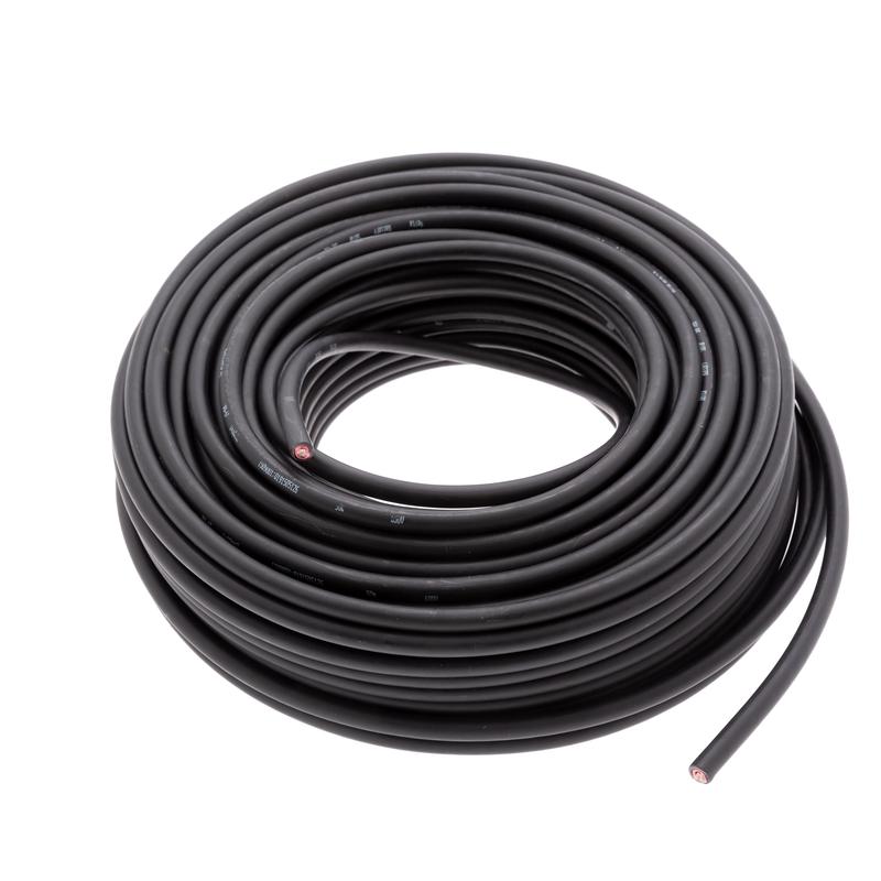 Солнечный кабель PV-1F 1x4.0 mm2, бухта 50м