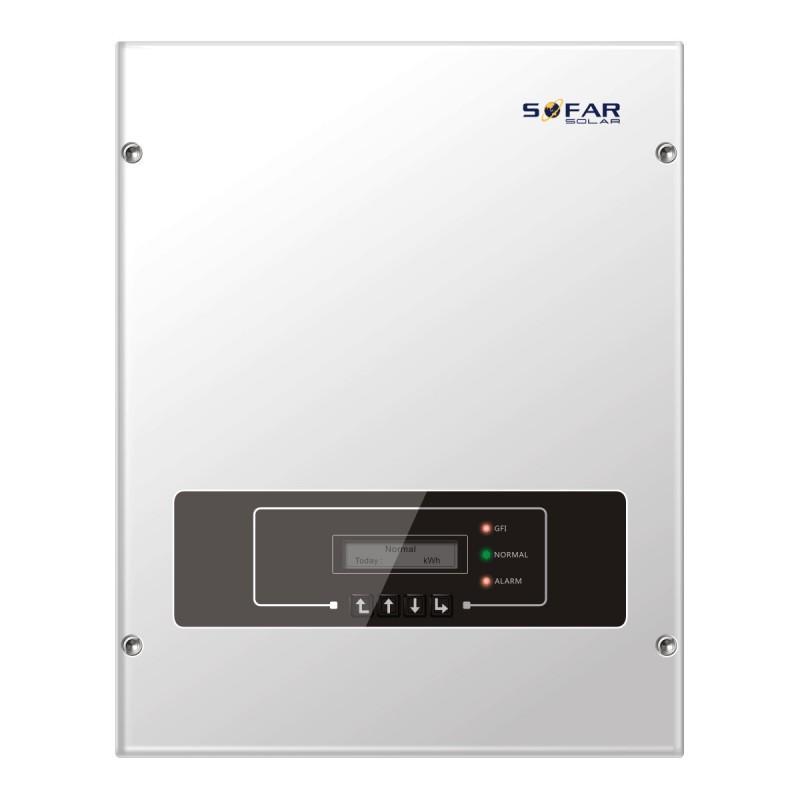 Сетевой инвертор SOFAR 7.5KTLM-G2