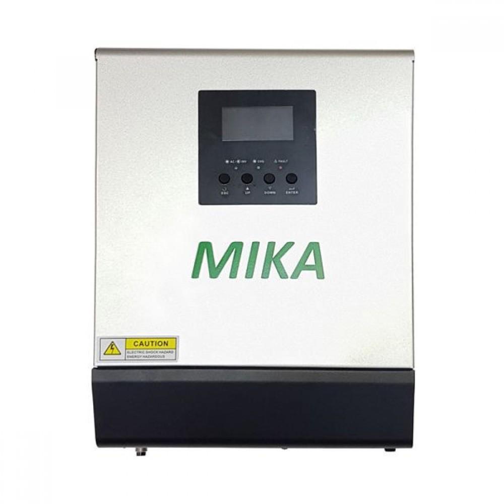 Гибридный инвертор MIKA 1000P