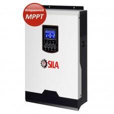 Гибридный инв SILA V 3000M Plus [3кВт, 24В, MPPT 60А]