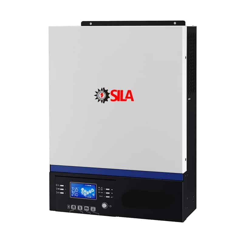 Гибридный инвертор SILA VI 3000MH ( PF 1.0 )