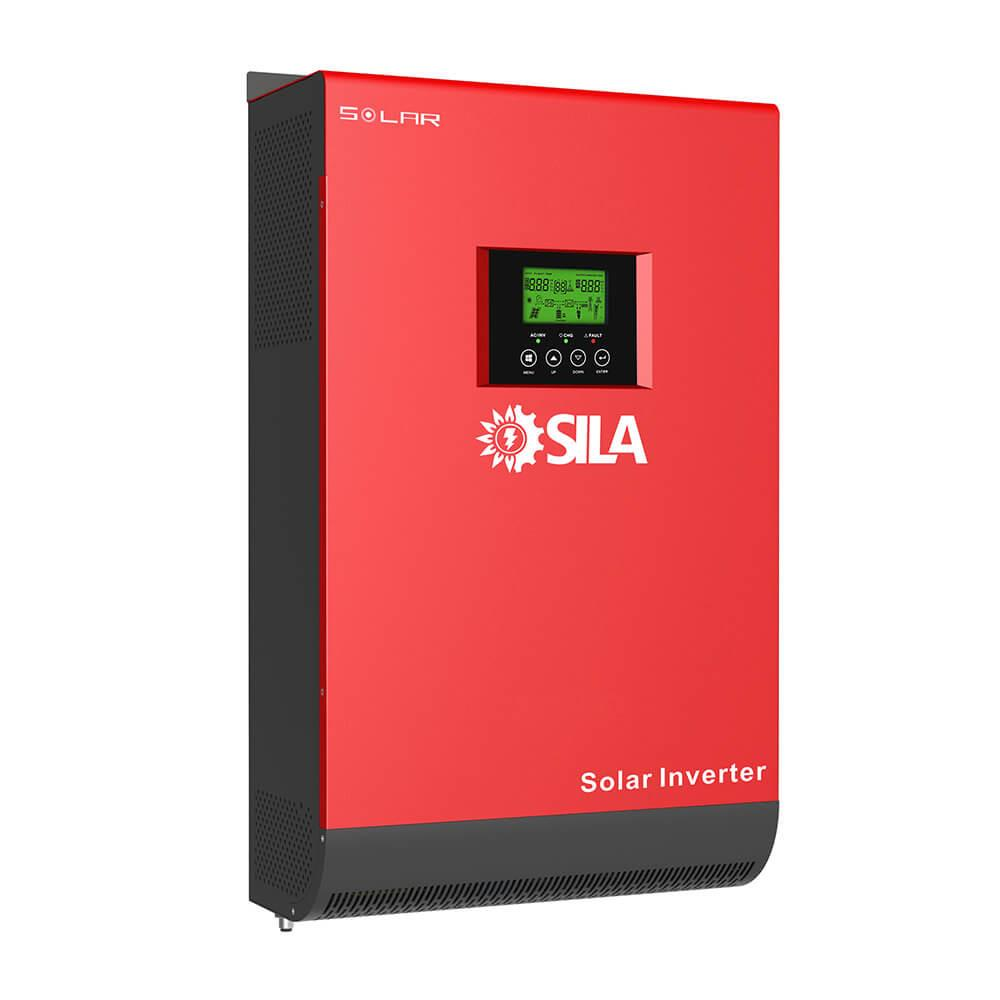 Гибридный инвертор SILA PV 5000P