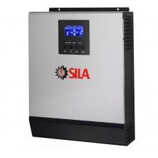 Гибридный инв SILA 5000M Plus [5кВт, 48В, MPPT 80А]