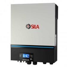 Гибридный инвертор SILA MAX 7200MH ( PF 1.0 )