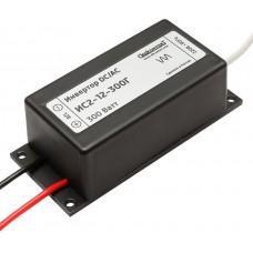 Инвертор ИС2-12-300Г [300Вт, 12В, герметичный]