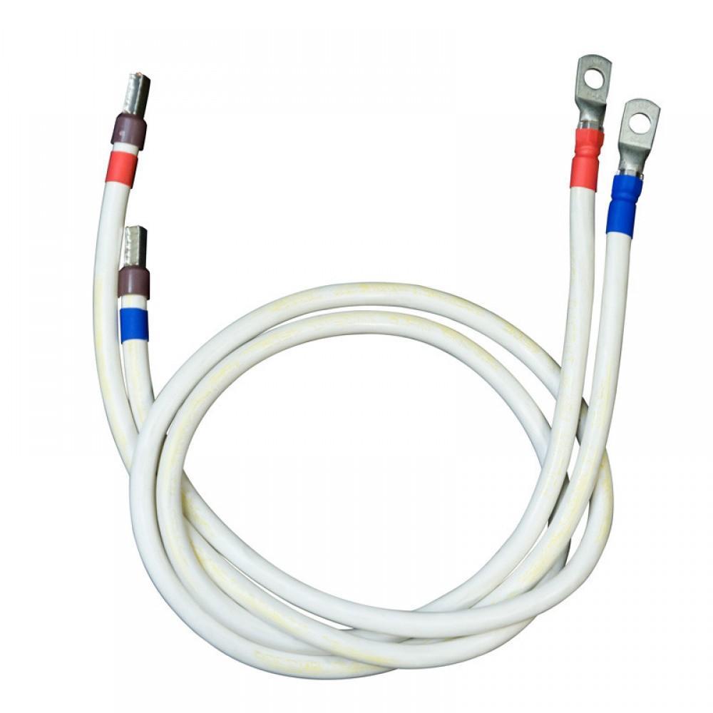 Провода для подключения инвертора