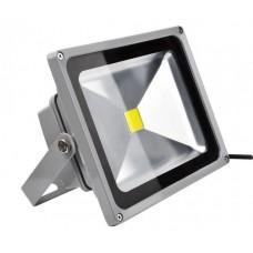 Светодиодный прожектор [30Вт, 12/24В DC, IP65]