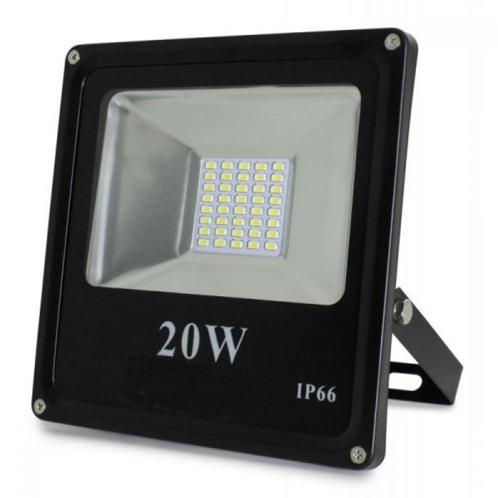 Светодиодный прожектор LED Slim 20