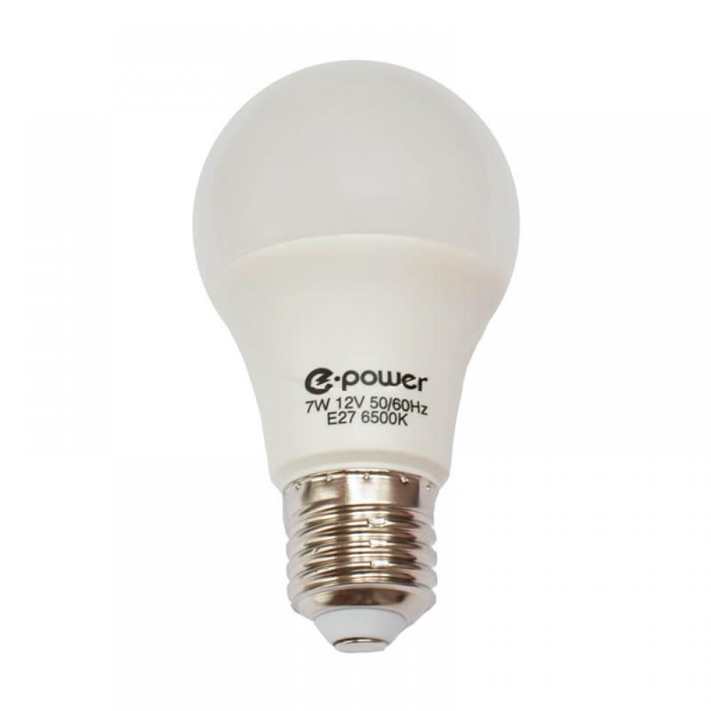 Светодиодная лампа E-Power