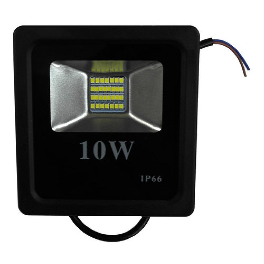 Светодиодный прожектор LED Slim 10