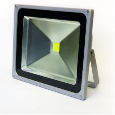 Светодиодный прожектор [50Вт, 12 Вольт DC, IP65]