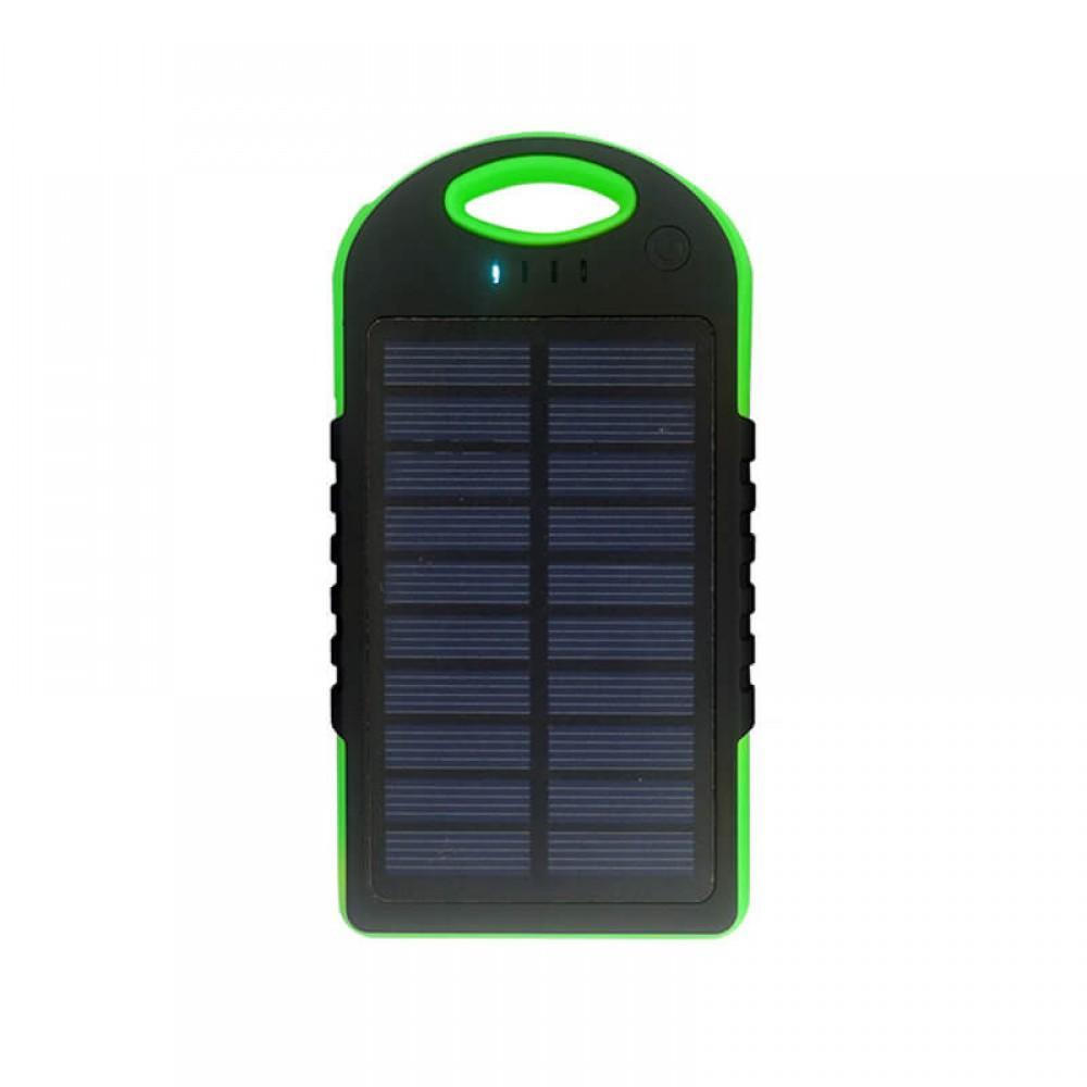 Портативный солнечный аккумулятор E-Power PB10000G