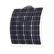 Солнечная батарея E-Power [50Вт, 12В, Гибкая]