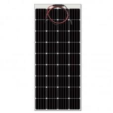 Солнечная батарея E-Power [160Вт, 12В, Гибкая, 5BB]