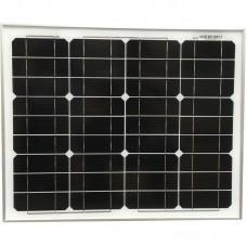 Солнечная батарея Delta SM30-12M [30Вт, 12В, Моно]