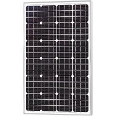 Солнечная батарея SIM100-12-5BB [100Вт, 12В, Моно]