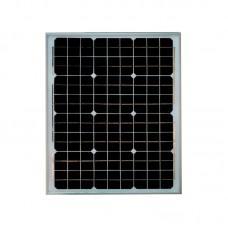 Солнечная батарея SIM30-12 [30Вт, 12В, Моно]