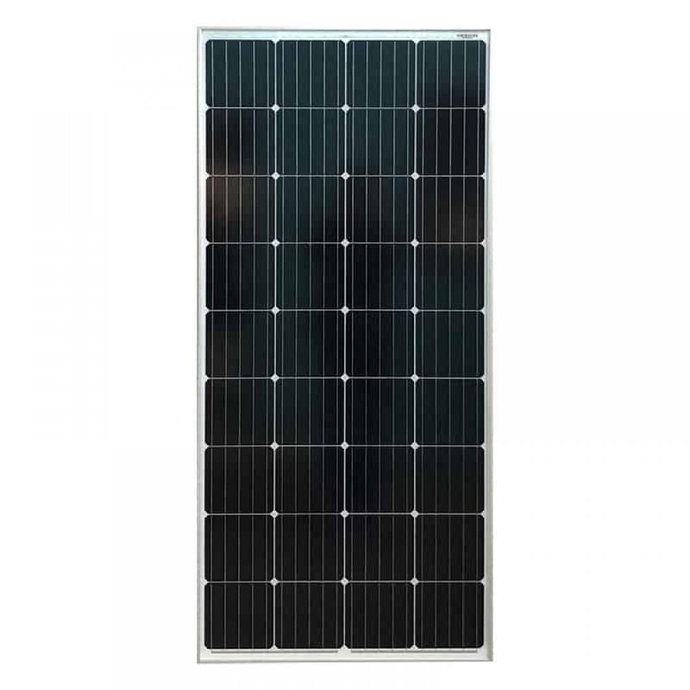 Монокристаллическая солнечная батарея SIM180-12-5BB