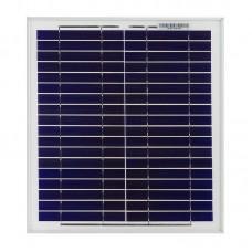 Солнечная батарея Delta SM15-12P [15Вт, 12В, Поли]