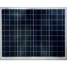 Солнечная батарея SIP50-12-2BB [50Вт, 12В, Поли]