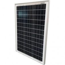 Солнечная батарея Delta SM50-12P [50Вт, 12В, Поли]