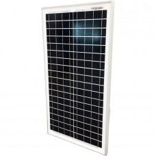 Солнечная батарея Delta SM30-12P [30Вт, 12В, Поли]