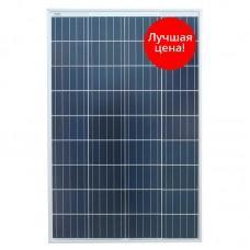 Солнечная батарея SIP100-12, 5BB [100Вт, 12В, Поли]