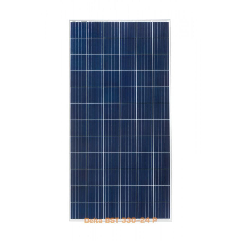 Солнечная батарея Delta BST330-24P